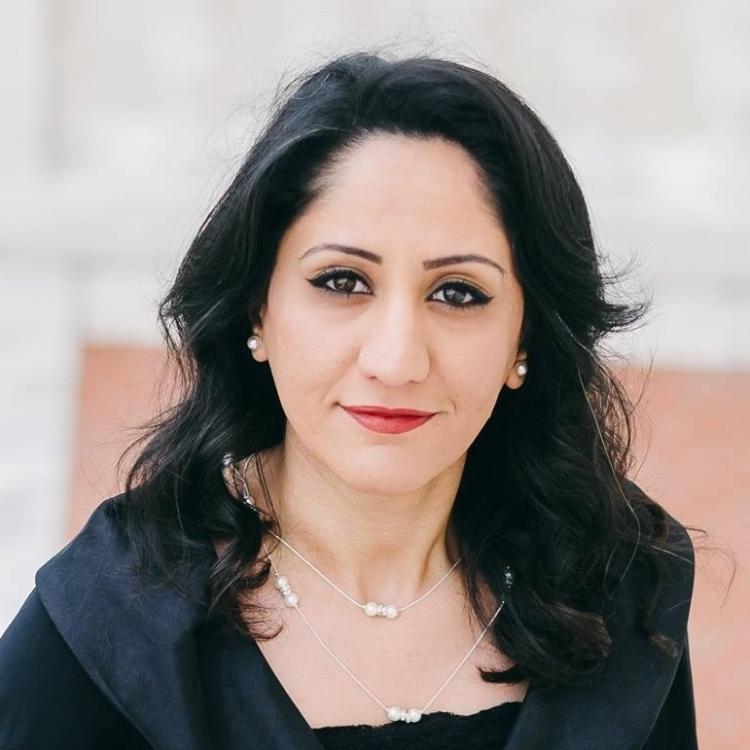 Picture of Noor Jumaa